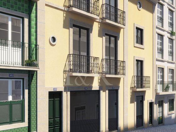 Vente appartement 53 m2