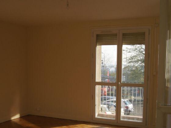 Location appartement 4 pièces 82,05 m2