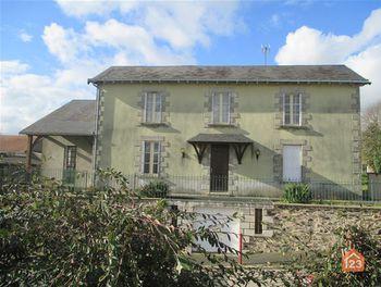 maison à Réaumur (85)