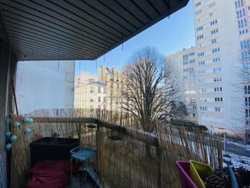 Appartement 3 pièces 70,65 m2