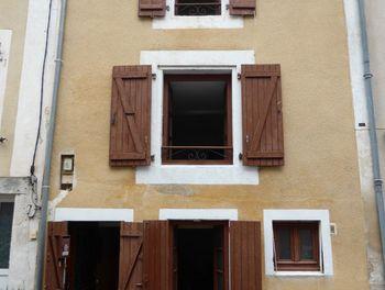 maison à Verteillac (24)