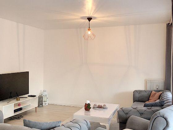 Vente appartement 4 pièces 74,38 m2