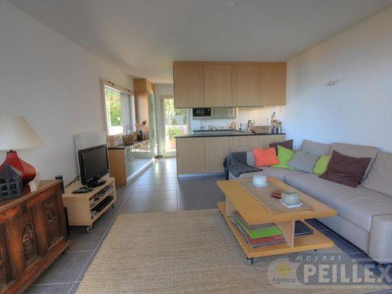 Vente appartement 3 pièces 70,42 m2