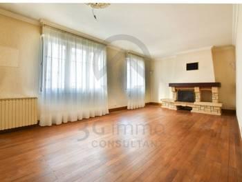 Maison 6 pièces 132,5 m2