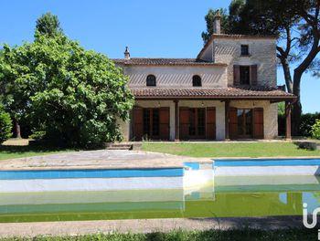 maison à Gardonne (24)