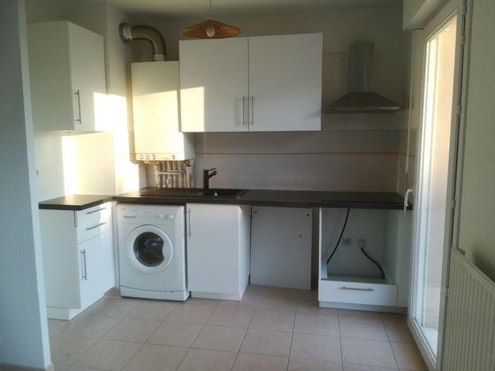 Location appartement 3 pièces 54,58 m2