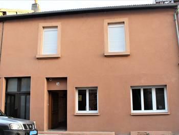 Maison 13 pièces 213 m2