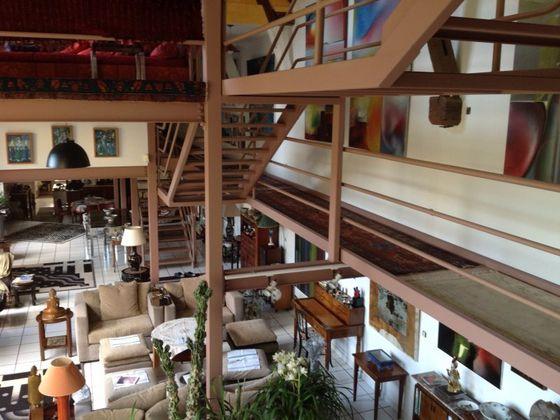 Vente maison 10 pièces 419,97 m2