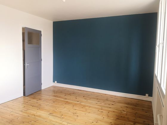 Location appartement 2 pièces 56,76 m2