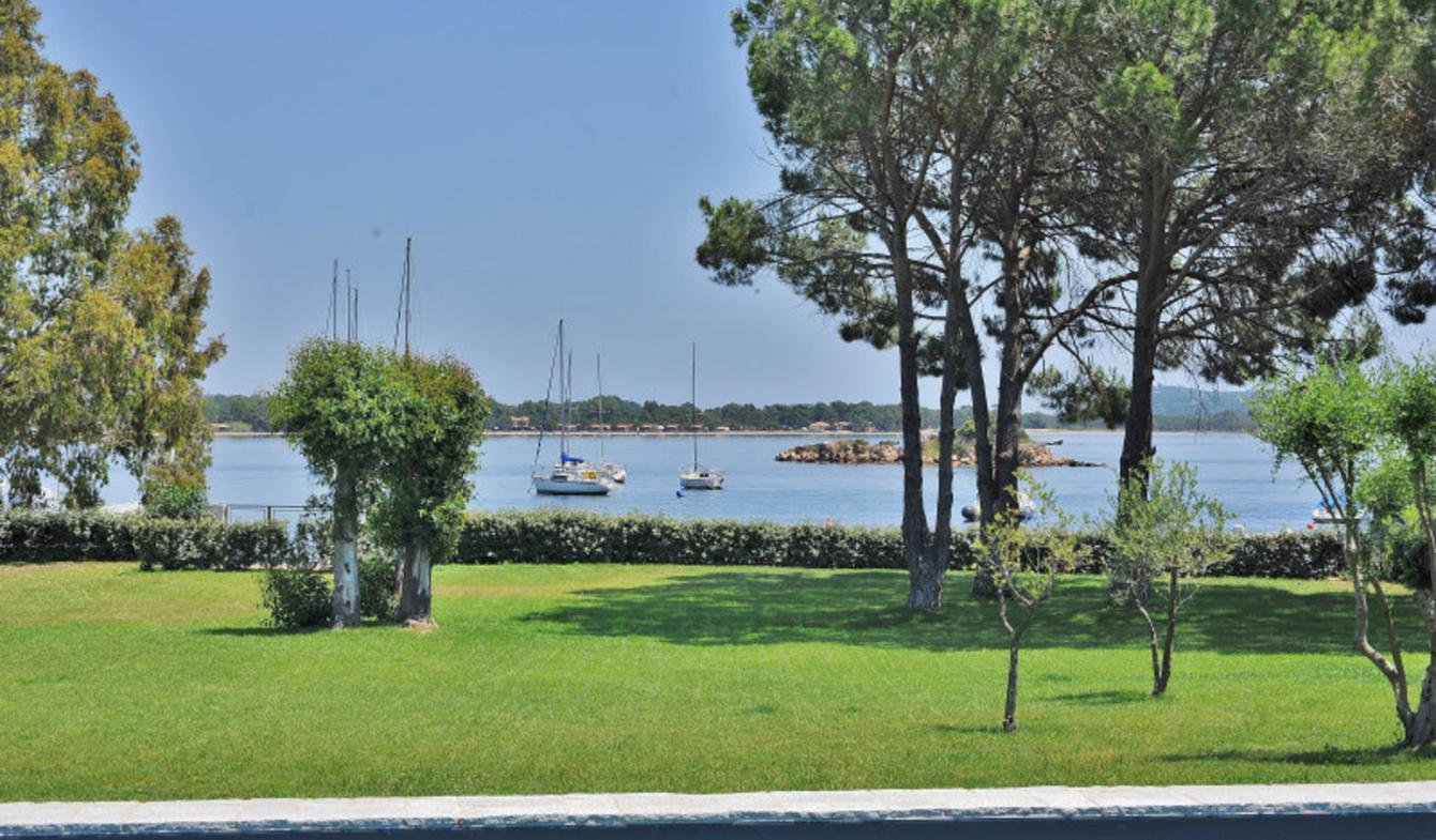 Maison avec piscine et jardin Porto-Vecchio