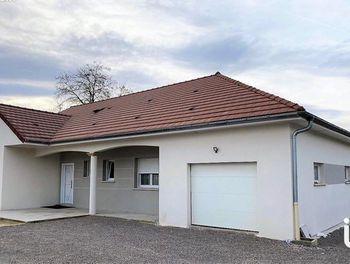 maison à Châtenoy-en-Bresse (71)