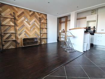 Appartement 3 pièces 55,68 m2