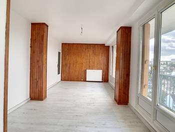 Appartement 5 pièces 85,95 m2