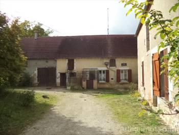Maison 8 pièces 50 m2