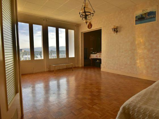 Vente appartement 4 pièces 76,22 m2
