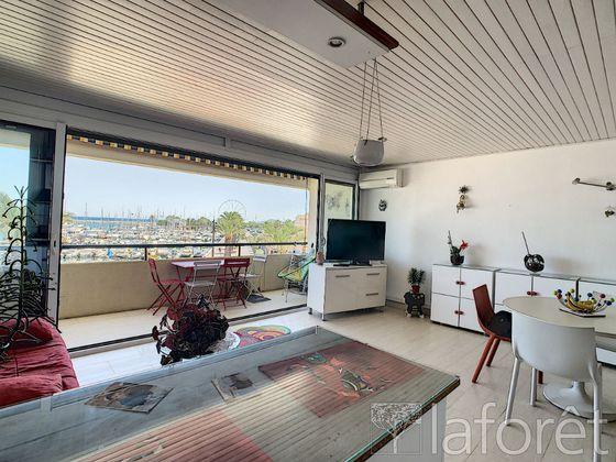 Vente appartement 3 pièces 53,94 m2