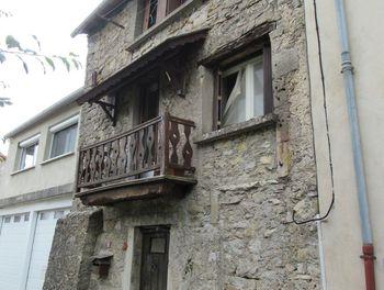 maison à Cornus (12)