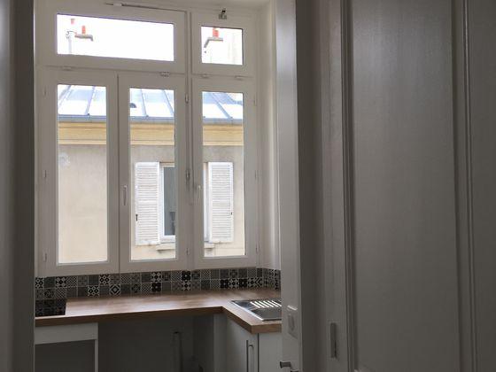 Location appartement 2 pièces 36,7 m2
