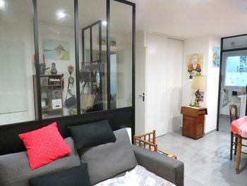 appartement à Marguerittes (30)