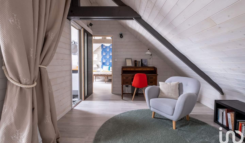 Maison avec terrasse Guerande