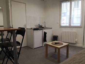 Studio 17,65 m2