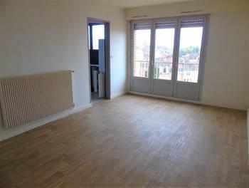 Appartement 2 pièces 38,54 m2