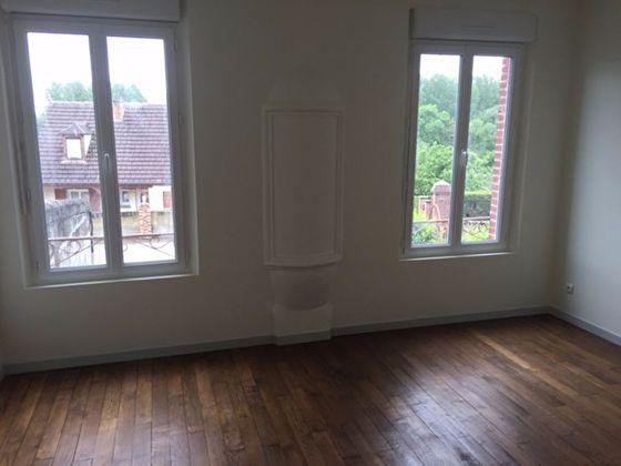 Location maison 4 pièces 71,34 m2