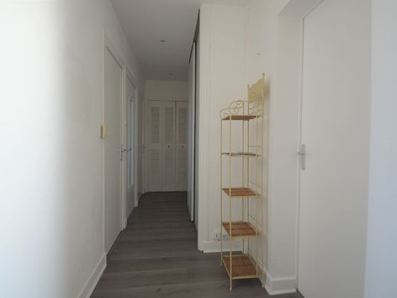 Location appartement 4 pièces 62,5 m2