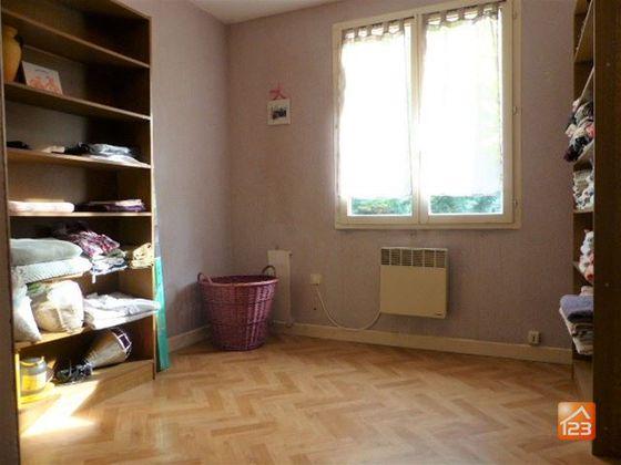 Vente maison 9 pièces 149 m2