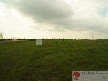 terrain à Chuisnes (28)