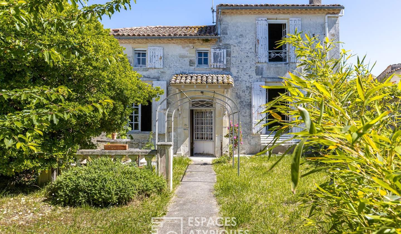 House Talmont-sur-Gironde