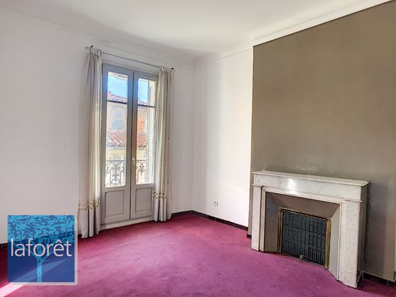 Location appartement 4 pièces 78,07 m2