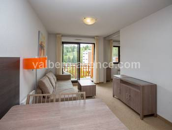 Appartement 2 pièces 36,27 m2