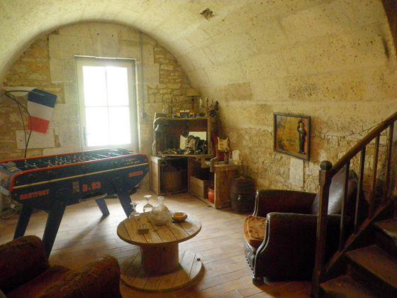 Vente maison 14 pièces 400 m2