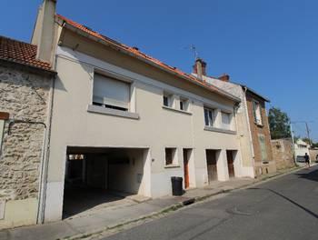 Appartement 2 pièces 59,93 m2