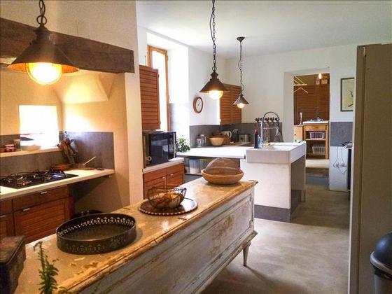 Vente maison 11 pièces 252 m2