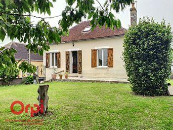 maison à Le gue-de-la-chaine (61)