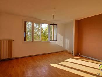 Appartement 3 pièces 56,31 m2