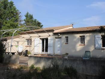 Villa 5 pièces 113,81 m2