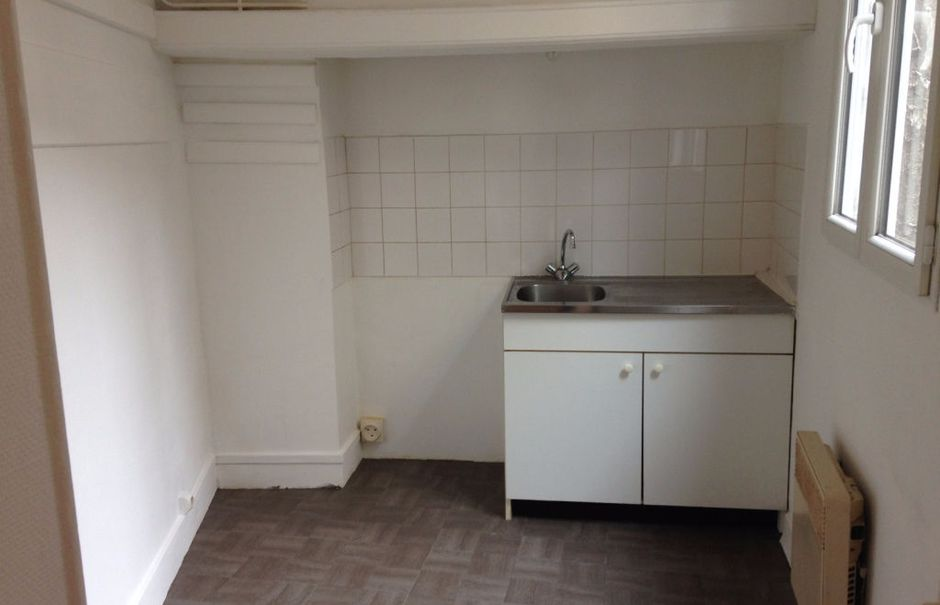 Location  appartement 2 pièces 44.3 m² à Meaux (77100), 603 €