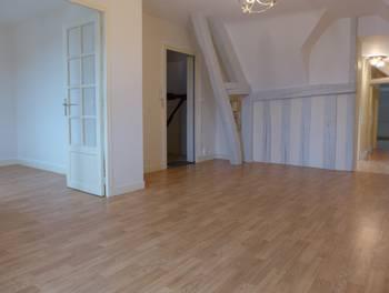 Appartement 3 pièces 43,1 m2