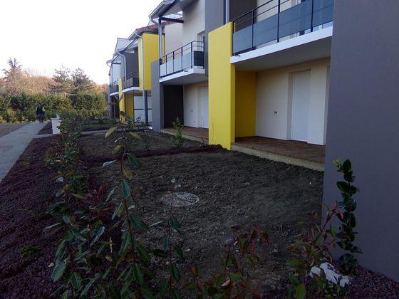 Location appartement 2 pièces 40,9 m2