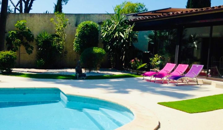 Maison avec piscine Le Cannet