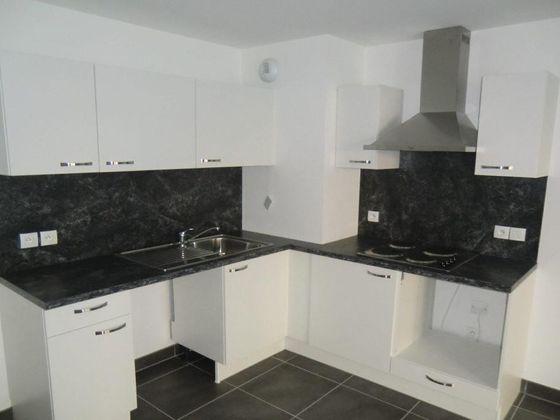 Location appartement 3 pièces 57,65 m2
