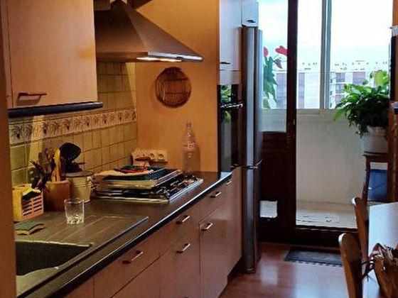 Ris-Orangis, Appartement