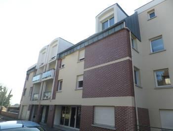 Appartement 4 pièces 78,42 m2
