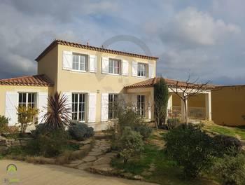 Villa 8 pièces 163 m2