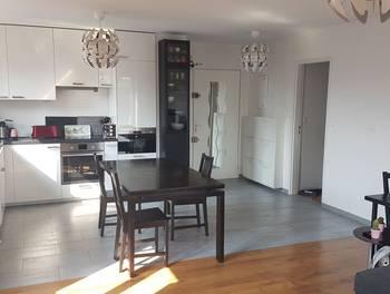 Appartement 6 pièces 94 m2