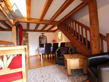 Appartement 3 pièces 72,32 m2