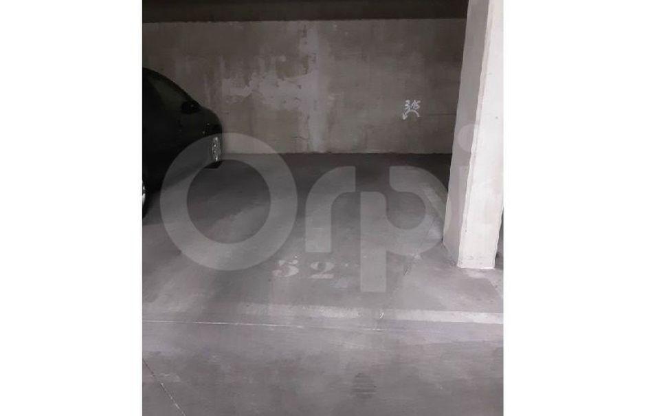 Location  parking  15 m² à Marseille 8ème (13008), 80 €